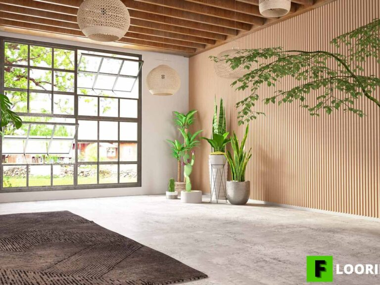 Modern Flooring Services in Dubai and all over UAE