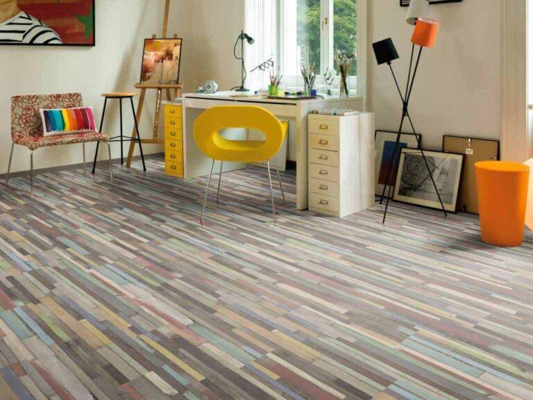 Laminate Flooring Dubai
